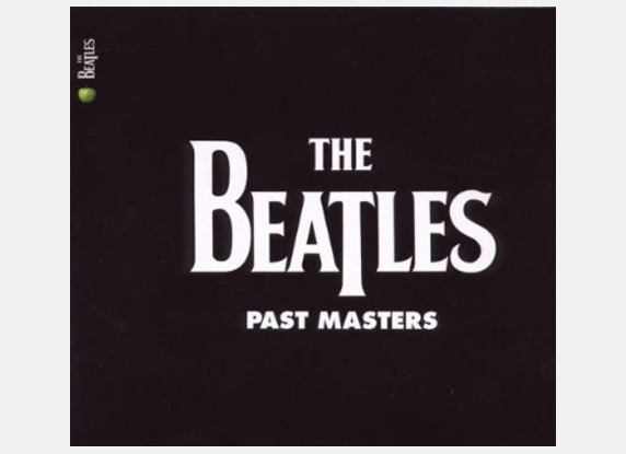 The Beatles - Past Masters CD