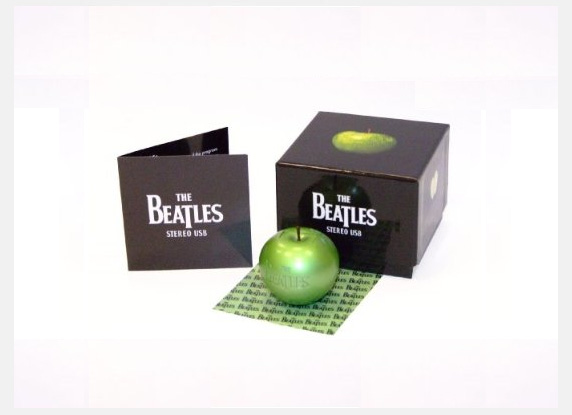 The Beatles USB - Limited Edition Box set