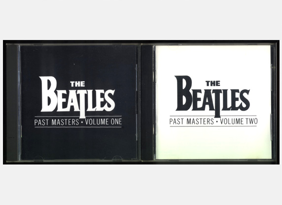 The Beatles Past Masters Vol. 1 & 2