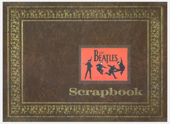 Beatles Scrapbook